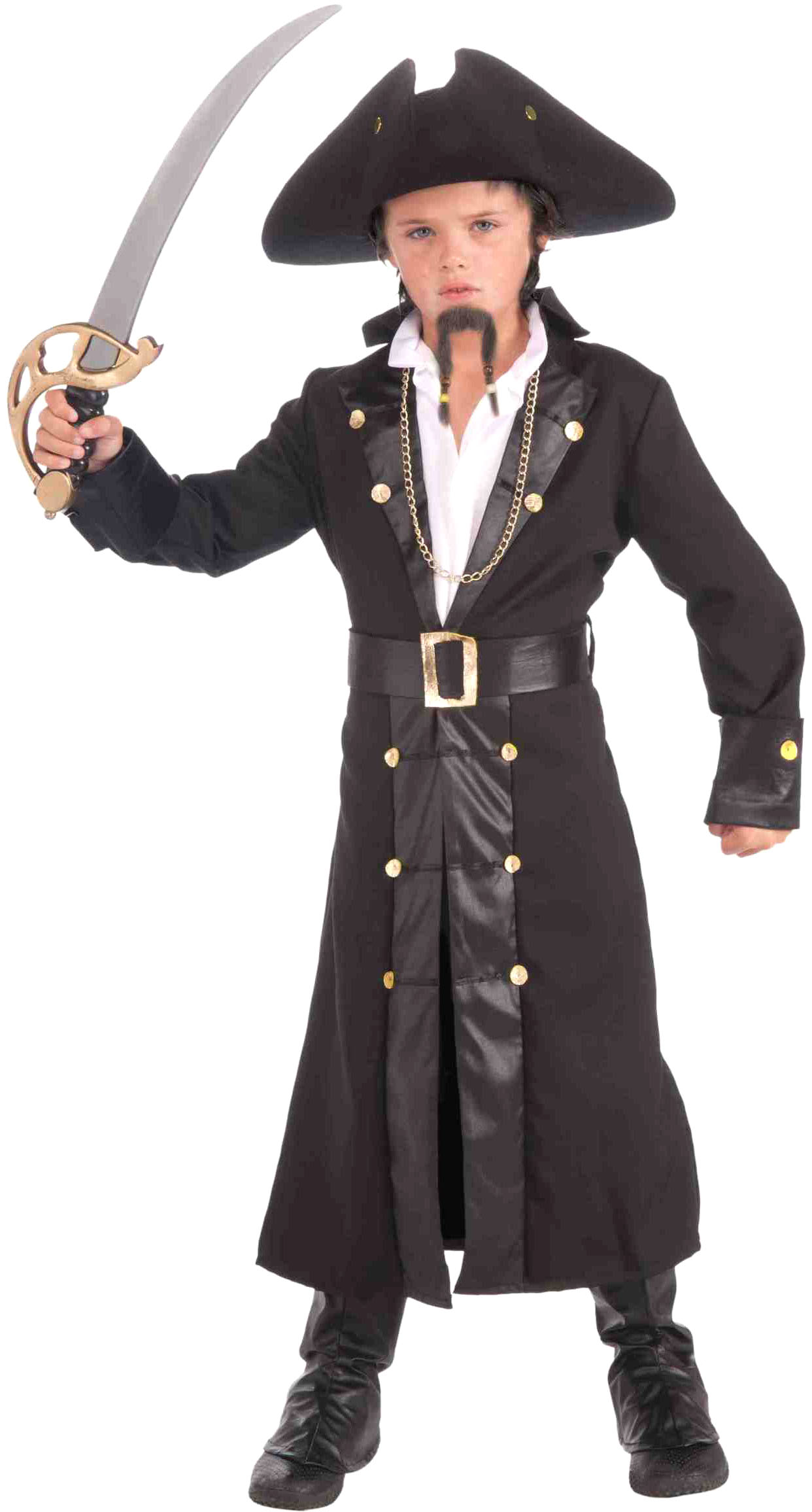 Пиратский крюк своими руками