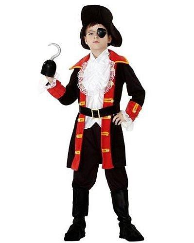 Шляпа пирата мастер класс пошаговый #5